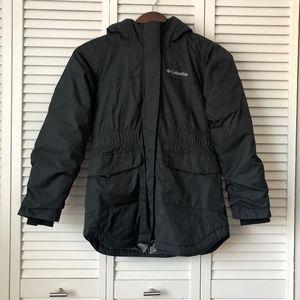 [Colombia] Omni-Heat Reflective Hooded Jacket